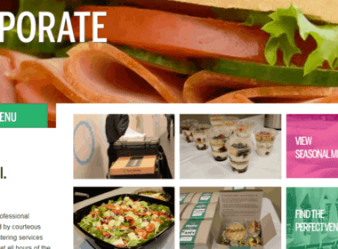 Marketing Your Catering Business to Corporations