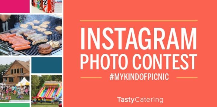 Instagram Picnic Contest