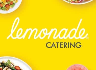 Catering Menu Design Ideas