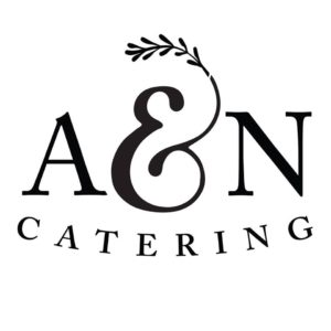 A&N Catering company logo