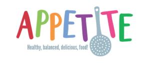 Apetite Catering logo