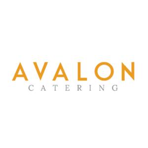 Avalon Catering logo