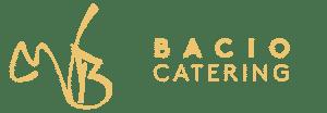 Bacio Catering logo