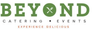 Beyond Catering Events Logo
