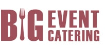 Big Event Catering logo