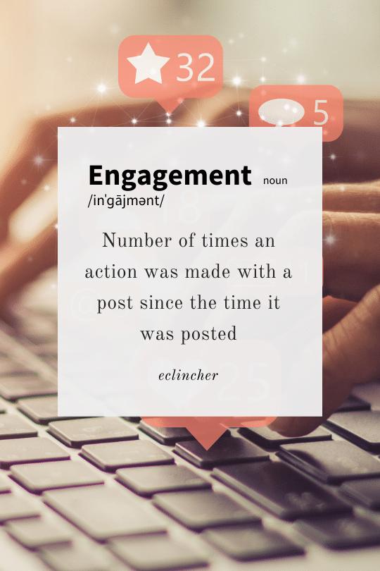 Engagement Definition