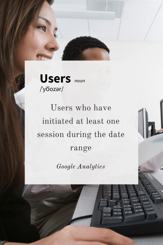 Users Definition