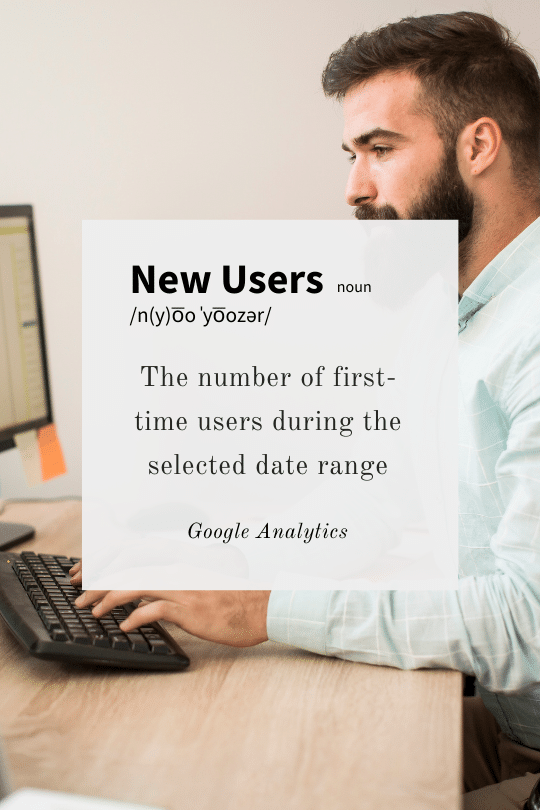New Users Definition