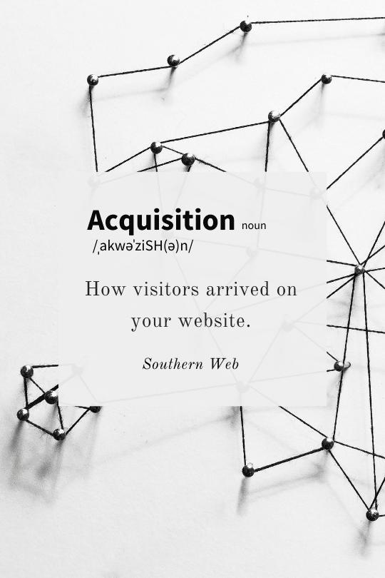 Acquisition Definition